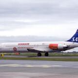 Det sidste MD-87, Ravn Viking, som lander i Københavns Lufthavn lørdag 1.september, fløj også fodboldlandsholdet til EM i Ukraine og Polen i sommer.