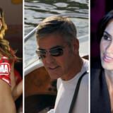 Gisele Bundchen, George Clooney og Penelope Cruz kan tage en ikke ubetydelig del af æren for Brasilien, USA og Spaniens høje pladseringer på listen.