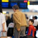 Det kan hårdt for at rejse - selv for voksne. Her er gode råd til at rejse med børn.