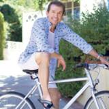 Skønhedsguruen Ole Henriksen skal cykle 650 km fra San Francisco til Solvang for at skabe opmærksomhed om danskerkoloniens 100 års jubilæum.