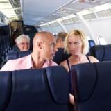 Et flysæde er ikke bare et flysæde. Placering, skærm, strøm og benplads er bare noget af det, der er vigtig for oplevelsen af flyrejsen.