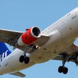 SAS vandt ved at gennemføre 86,47 procent af selskabets ankomster i Europa til tiden.
