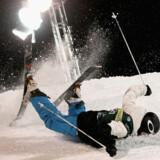 Skihjelme forhindrer i 85 pct. af tilfældene et uheld i at ende med alvorlige hovedskader.