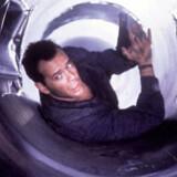 Die Hard 2 fra 1990 med Bruces Willis.