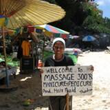 En turistskat vil holde turister væk fra Thailand, frygter turisterhvervet.