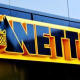 Netto daler på international discount-top ti