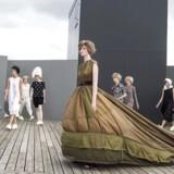 Bitte Kai Rand, STAY Rooftop, København. Copenhagen Fashion Week SS/18.