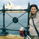 Operahuset er Sydneys største attraktion. Jørn Utzons enestående bygningsværk er også et foto eller syv værd.