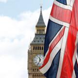 Snart begynder udsalget i England og så bliver shoppingturen til London for alvor villig.