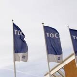 De ansatte hos TDC er blevet enige med ledelsen om lønstigninger. Foto: Scanpix
