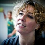 ARKIVFOTO 2013 af børne- og undervisningsminister Christine Antorini.