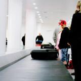 Hver tiende flypassager har oplevet, at bagagen er ikke med flyet, viser undersøgelse.