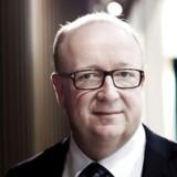 Niels Jacobsen, adm.dir., William Demant Holding, formand, Lego og næstformand, A.P. Møller - Mærsk