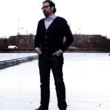 Mikkel Svane, der står bag it-virksomheden Zendesk i Silicon Valley i USA.