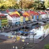 Legoland gør Danmark til en perfekt feriedestination for familien, mener Lonely Planet.