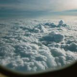 Det er ikke så lidt man kan få øje på, hvis man er så heldig at have fået en vinduesplads på flyveturen fra Mauritius og hjem til lille Danmark.