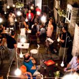 Beograd er en ung by og er fuld af liv efter mørkets frembrud. Og så er en drink på en bar med udeservering langt billigere end en ditto i New York.