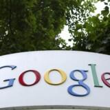 Google anklager den amerikanske regering for urent trav med sin nye softwareaftale med Microsoft. Foto: Clay McLachlan, Reuters/Scanpix