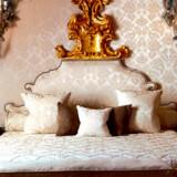 Coco Chanels suite på Hotel Ritz i Paris.