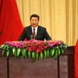 En ny rapport hævder at afsløre det egentlige antal henrettelser, Kina udførte sidste år.