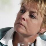 Ligestillingsminister Lykke Friis