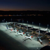 Oslo Lufthavn AS, Gardermoen, er den mest præcise lufthavn i Europa.