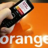 Efter den mislykkede fusion investerer France Télécom nu milliarder i sit schweiziske mobilselskab, der konkurrerer med TDCs Sunrise. Foto: Scanpix