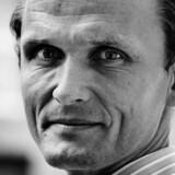 Johan Roos, rektor på CBS