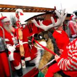 Tønder er Danmarks juleby nr. 1. Det mener de i hvert fald selv.