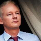 Wikileaks-stifter Julian Assange.