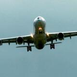De britiske luftfartsmyndigheder offentliggjorde i 2006 en undersøgelse, der viste, at passagerer faktisk kan overleve mange flystyrt.