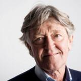 Kendismægler Jan Fog døde torsdag aften på Rigshospitalet efter længere tids sygdom. Han blev 66 år. Kort før sin død talte han med en journalist om den transfusion af stamceller, der skulle have reddet hans liv. (Arkivfoto)