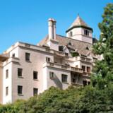 Chateau Marmont i West Hollywood har været legendernes hotel, siden det åbnede for 80 år siden. Her har stjerner som Grace Kelly, Humprey Bogart og Lindsay Lohan kunne gemme sig for pressen.