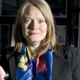 TDCs juridiske chef, Miriam Hvidt, forventer, at indgrebet kommer til at koste mange millioner kroner. Foto: Ulrik Jantzen, TDC