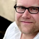 Ole Kibsgaard