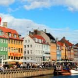 Det har været sorte år for den danske hotelbranche. Men nu ser det ud til, at lyse tider er på vej.
