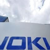 Dom i patentstriden mellem Apple og Samsung sender Nokia-aktien mod skyerne.