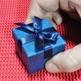 Når man sidder i uskiftet bo, kan man så give to afgiftsfrie gaver til børnene?