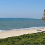 Tunesien føler sig generelt som et Middelhavsland og en stor del af arkitekturen på Djerba kan minde om den, man ser på de græske øer.