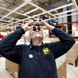 Arkivfoto. IKEA-ansatte i lande uden for EU må til tider kigge langt efter gode arbejdsforhold. Nu blæser fagforeninger til global kamp mod møbelvarehuset.