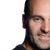 Mark Shuttleworth er mangemillionær, stifter af Ubuntu og første afrikaner i rummet. Han håber at lancere et alternativ til Android, Apple og Windows.
