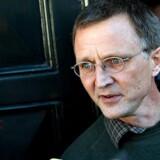 Anders Bondo Christensen, formand for Lærerforeningen