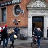 Danske Bank lancerer to programmer for at kapre rige kunder - et til de yngste arvinger fra fem til 17 år og et til de unge arvinger fra 18-27 år. Det skal fastholde kunder og lære børnene en ting eller to om økonomi.
