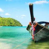 Ud for Phukets kyst ligger nogle af Thailands bedste øer. Foto: Colourbox