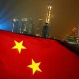 Korruption har længe været et udbredt problem i Kina.