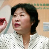 Zhang Yin har i mange år været Kinas rigeste kvinde, og hun holder fortsat førstepladsen. Hun er grundlægger af og bestyrelsesformand for det kinesiske emballagefirma Nine Dragons Paper Ltd.