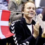 You won't have to eat a Danish flag but you will be required to speak Danish