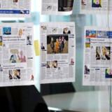 Nyhedavisens lokaler tømmes efter avisens lukning den 1. september 2008. Læs headhunternes vurdering af jobmulighederne for avisens frontkæmpere i fremtiden.