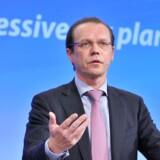 EUs skattekommissær, Algirdas Semeta vil indenfor få måneder fremlægge et nyt forslag, der skal gøre op med skatteunddragelse.
