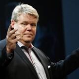 Sony Mobiles topchefBert Nordberg